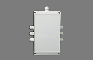 6 Load Cell Junction Box